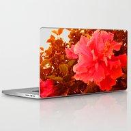 High Biss-Quick Laptop & iPad Skin