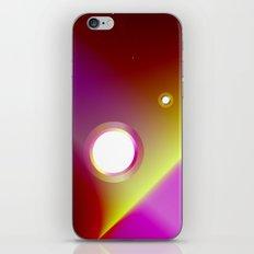 Atlantian :: Homeworld iPhone & iPod Skin