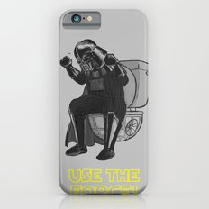 Use The Force! Slim Case iPhone 6s