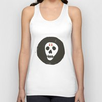 thirteen Unisex Tank Top