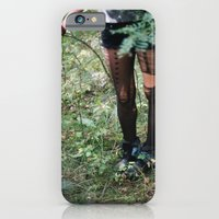 The Runaway iPhone 6 Slim Case