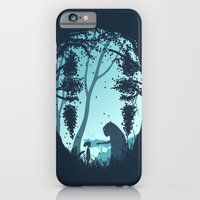 Lonely Spirit iPhone 6 Slim Case