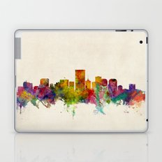 Richmond Virginia Skyline Laptop & iPad Skin