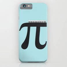 Pi_ano iPhone 6 Slim Case