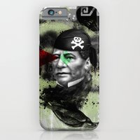 iPhone & iPod Case featuring benito by sr casetin
