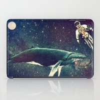Across The Universe iPad Case