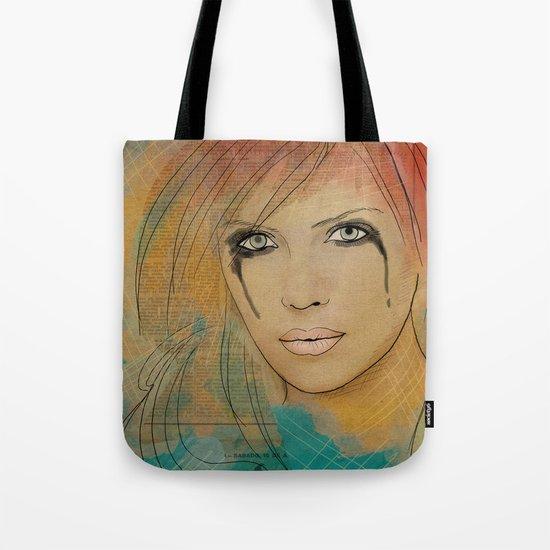 Turmalina Tote Bag