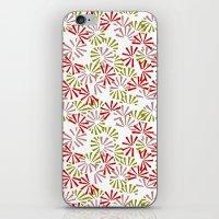 Cinnamon Bonsai iPhone & iPod Skin