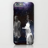 iPhone & iPod Case featuring Oraculs by Olga Whass