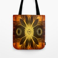 OWL SOUL Tote Bag