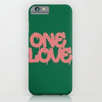 ONELOVE iPhone 6 Slim Case