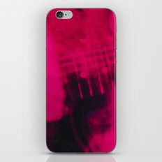 My Bloody Valentine - Lo… iPhone & iPod Skin