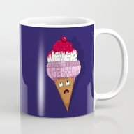There's Never Gonna Be E… Mug