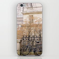 la bicyclette iPhone & iPod Skin