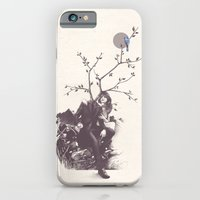 iPhone & iPod Case featuring Bluejay by Kyle Cobban