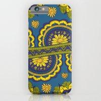 IndI_Art_2 iPhone 6 Slim Case