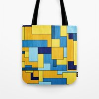 Switch Reverse Tote Bag