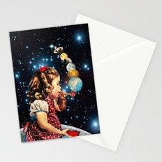 Maker Stationery Cards