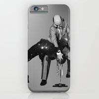 iPhone Cases featuring Kata by Natural Values