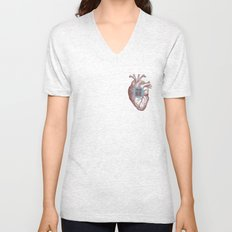 In My Heart Unisex V-Neck