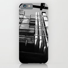 On japanese street iPhone 6 Slim Case