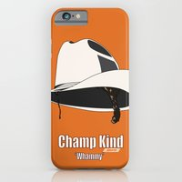 Champ Kind: Sports iPhone 6 Slim Case