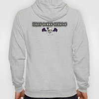 FOR THE LBS CONVENTION TABLES Hoody