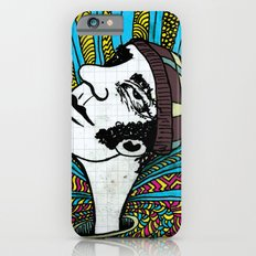 Invisible Things iPhone 6 Slim Case