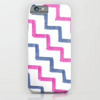 Missoni Stairs iPhone 6 Slim Case