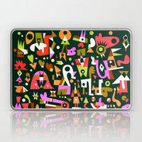 Schema 16 Laptop & iPad Skin