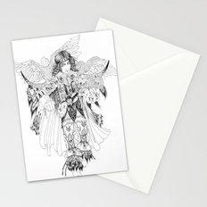 Eagle Hunter Stationery Cards