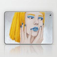 I said Hey Laptop & iPad Skin