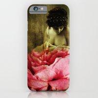 Fragrant Memories iPhone 6 Slim Case