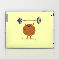 One Tough Cookie Laptop & iPad Skin