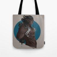 Xaman Tote Bag