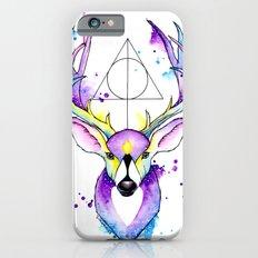 Harry Potter Patronus iPhone 6 Slim Case