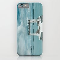 iPhone & iPod Case featuring Maldives 3 by Yurai