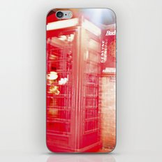 Communication in 3D. iPhone & iPod Skin