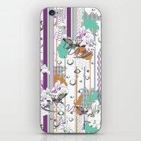 Lizard iPhone & iPod Skin