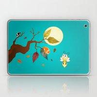 Fall Down  Laptop & iPad Skin