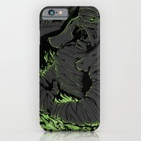Return to Ashes iPhone 6 Slim Case