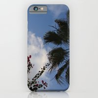 Look Up Sometimes iPhone 6 Slim Case