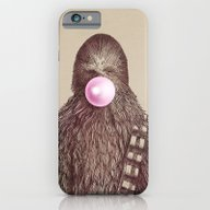 iPhone & iPod Case featuring Big Chew by Eric Fan