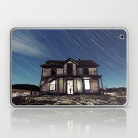 At Home in the Stars Laptop & iPad Skin
