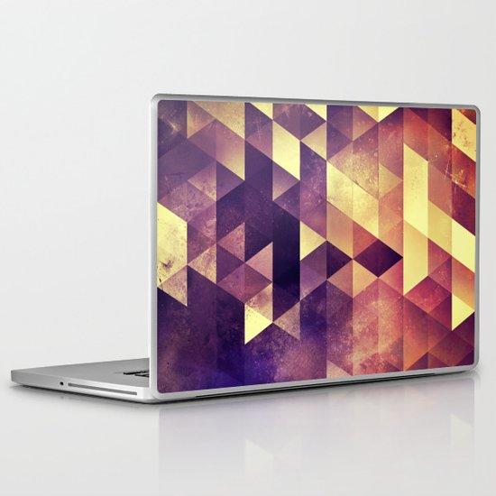 myyk lyyv Laptop & iPad Skin