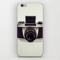 Photography / Fotografie iPhone & iPod Skin