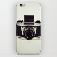 Photography / Fotografie iPhone & iPod Skin