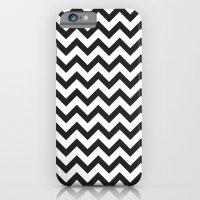 Classic Chevron iPhone 6 Slim Case