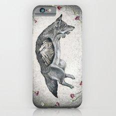 Wolf Spirit Slim Case iPhone 6s