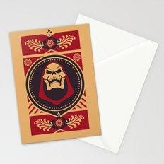 =SKELETOR= Stationery Cards